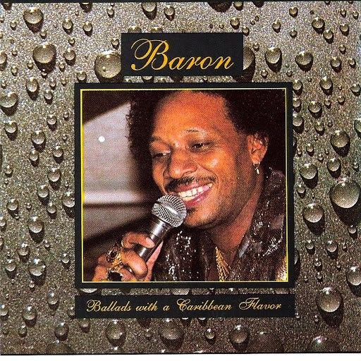 Baron альбом Ballads With a Caribbean Flavor