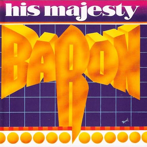 Baron альбом His Majesty
