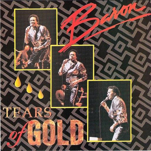 Baron альбом Tears of Gold