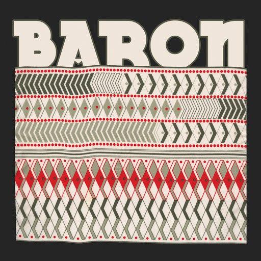 Baron альбом Illegitimate Nephew
