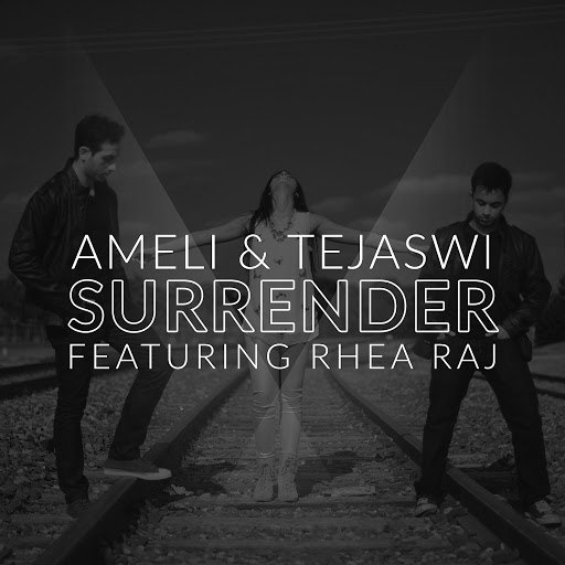 Ameli альбом Surrender (feat. Rhea Raj)