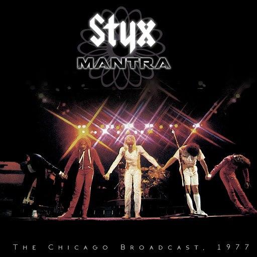 Styx альбом Mantra
