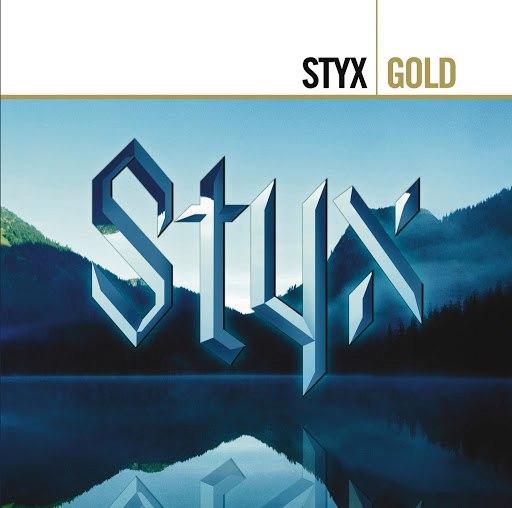 Styx альбом Come Sail Away: The Styx Anthology