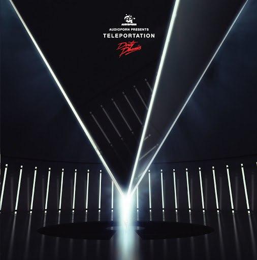 Dirtyphonics альбом Teleportation / Glow