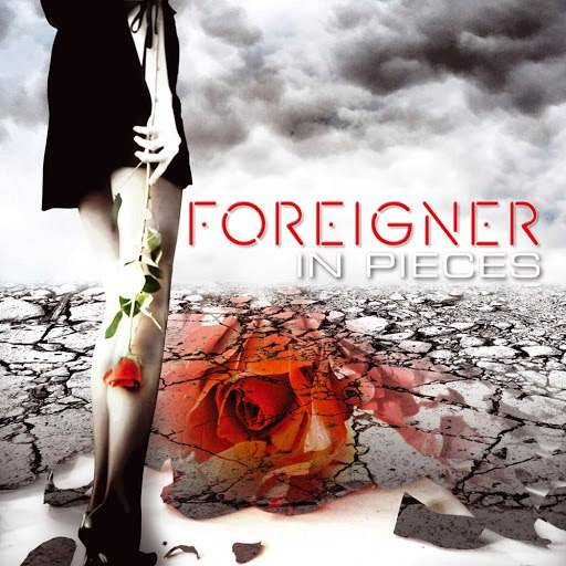 Foreigner альбом In Pieces (Live)
