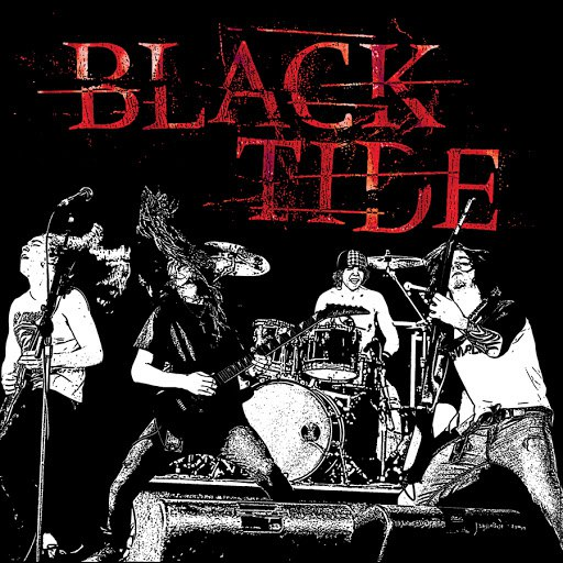 Black Tide альбом Shockwave (Album Version Edited)