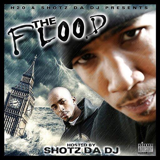 h2o альбом The Flood Hosted By Shotz Da DJ (Parental Advisory)