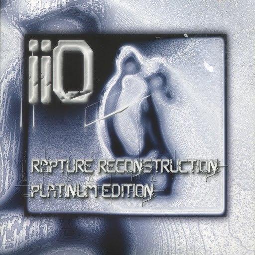 Iio альбом Rapture Reconstruction
