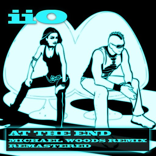 Iio альбом At The End (feat. Nadia Ali) [Michael Woods Remix] {Remastered}