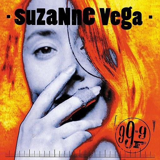 Suzanne Vega альбом 99.9F°