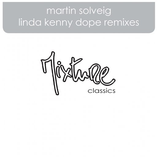 Martin Solveig альбом Linda (Kenny Dope Remixes)