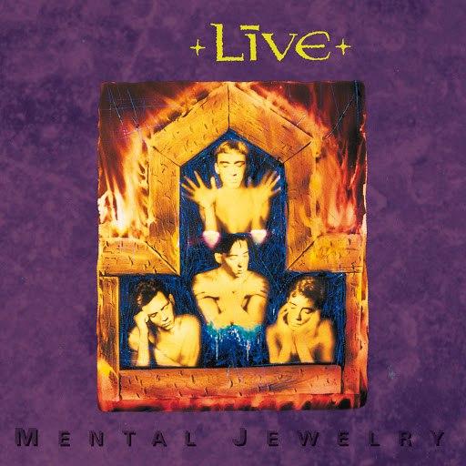 Live альбом Mental Jewelry