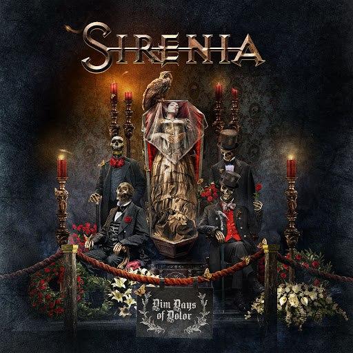 Sirenia альбом Dim Days Of Dolor