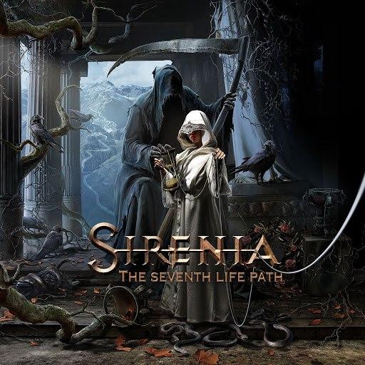 Sirenia альбом The Seventh Life Path