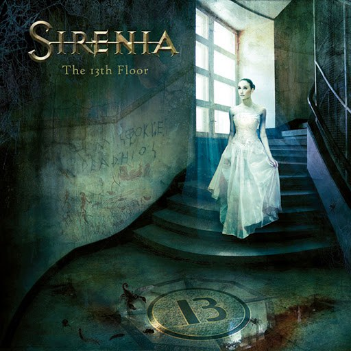 Sirenia альбом The 13th Floor