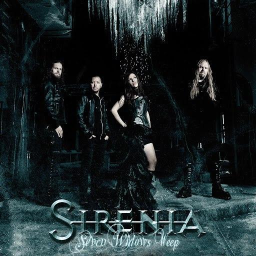 Sirenia альбом Seven Widows Weep