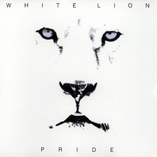 White Lion альбом Pride