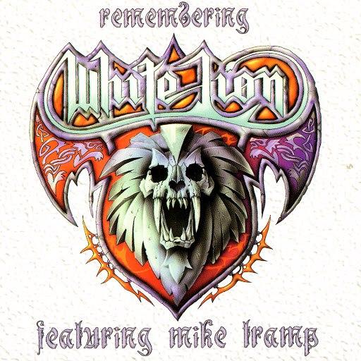 White Lion альбом Remembering White Lion