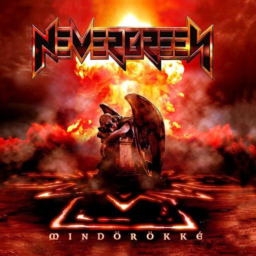 Nevergreen альбом Mindörökké 1