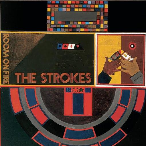 The Strokes альбом Room On Fire