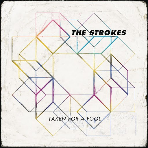 The Strokes альбом Taken For A Fool