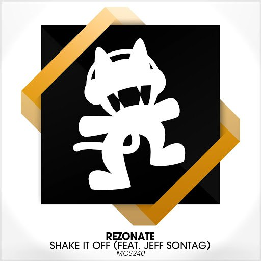 Rezonate альбом Shake It off (feat. Jeff Sontag)