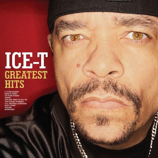 Ice-T альбом Greatest Hits