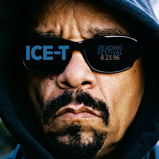 Ice-T альбом Reading Festival 1996 (Live)