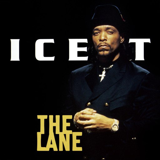 Ice-T альбом The Lane
