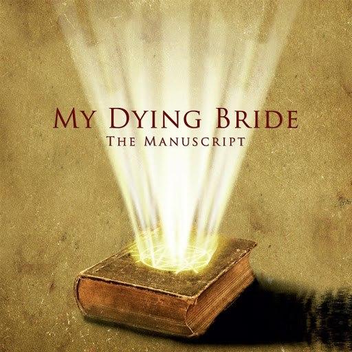 My Dying Bride альбом The Manuscript EP