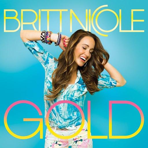 Britt Nicole альбом Gold