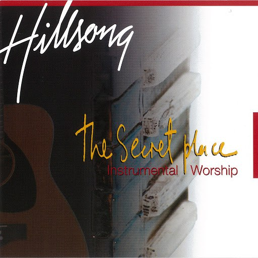 Hillsong United альбом The Secret Place