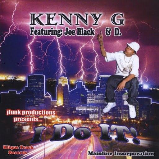 Kenny G альбом I Do It