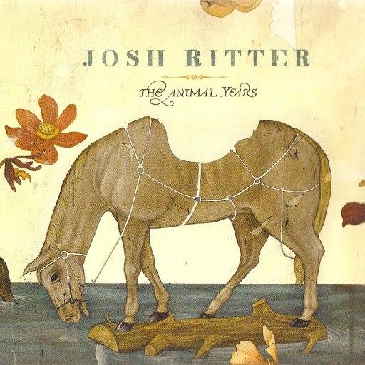 Josh Ritter альбом The Animal Years