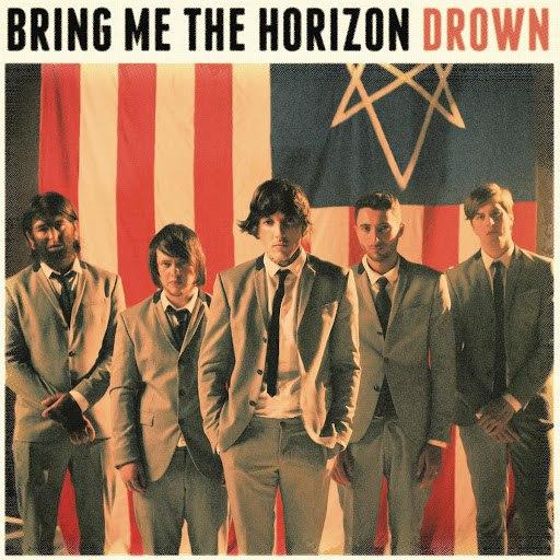 Bring Me The Horizon альбом Drown
