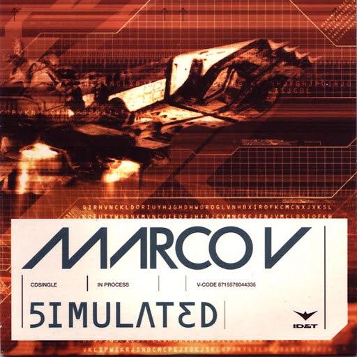 Marco V альбом Simulated