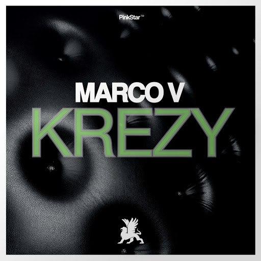 Marco V альбом Krezy