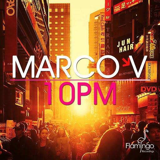 Marco V альбом 10PM