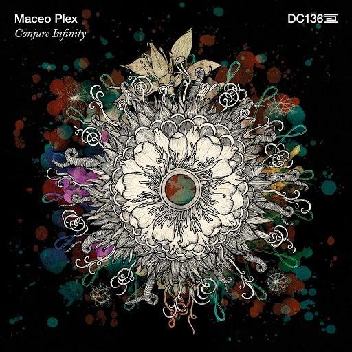 Maceo Plex альбом Conjure Infinity