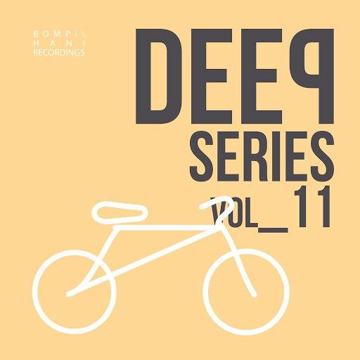 Maceo Plex альбом Deep Series - Vol.11