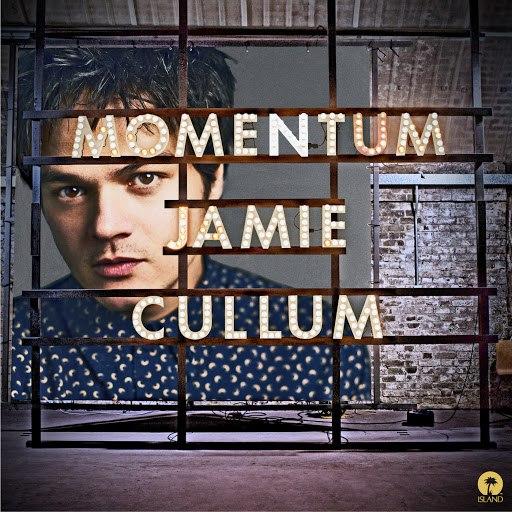 Jamie Cullum альбом Momentum