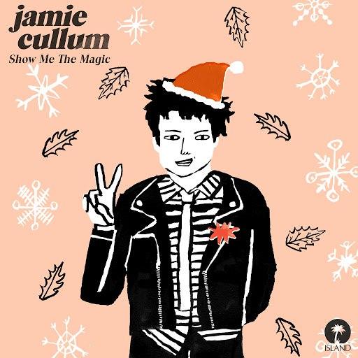 Jamie Cullum альбом Show Me The Magic