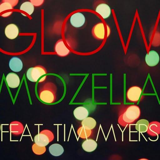 MoZella альбом Glow (Christmas Mix) [feat. Tim Myers]