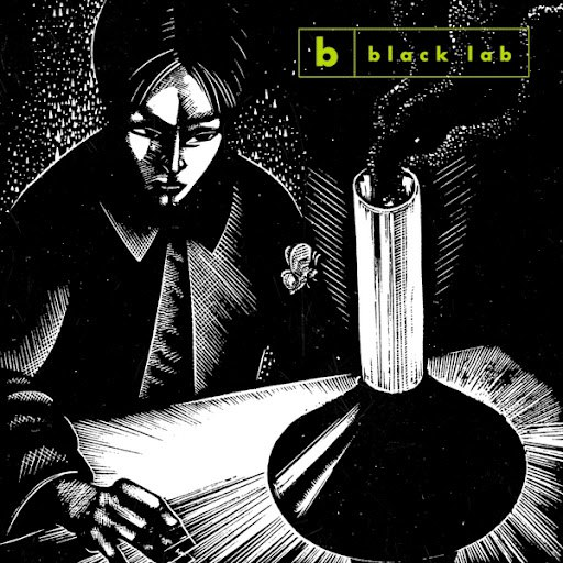 Black Lab альбом Your Body Above Me