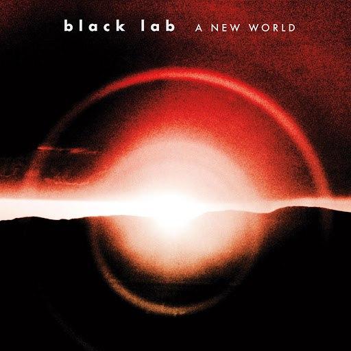 Black Lab альбом A New World