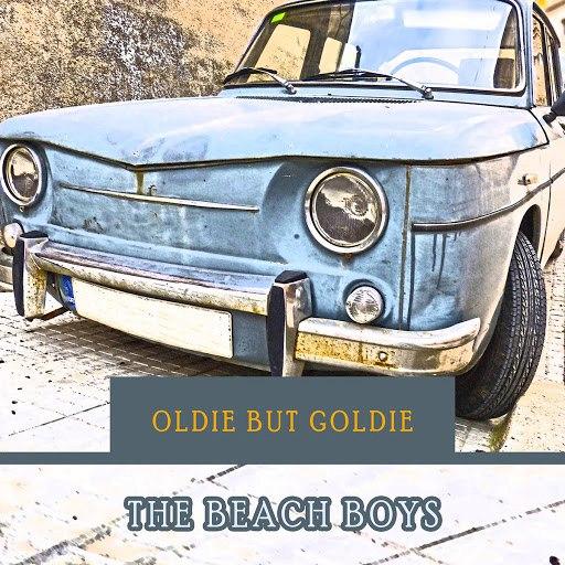 The Beach Boys альбом Oldie but Goldie