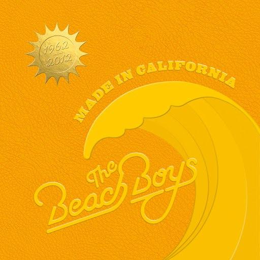 The Beach Boys альбом Made In California