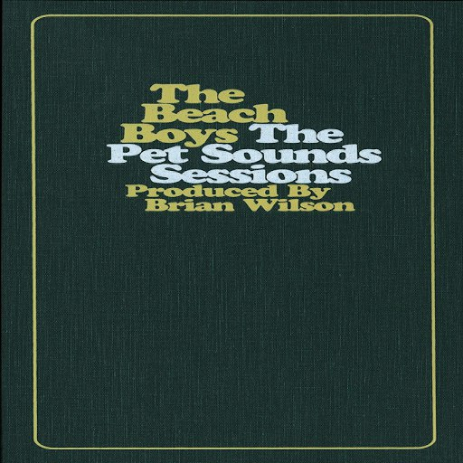 The Beach Boys альбом The Pet Sounds Sessions