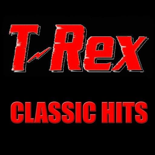 T. Rex альбом Classic Hits