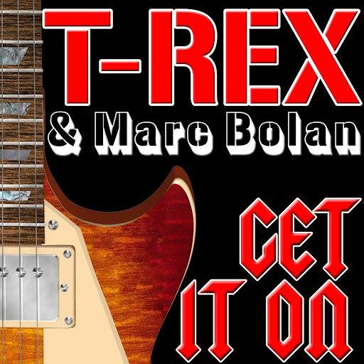T. Rex альбом Get It On